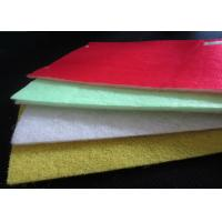 China Gas Filtration Polyester Filter Cloth wholesale