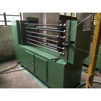 China 6 Bars Automatic Spring Coiling Machine wholesale