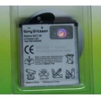 China Mobile Phone Battery for Sony Ericsson BST38 on sale