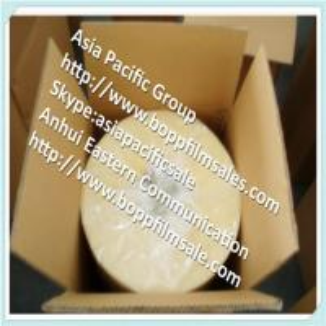China EVA coating film (BOPET/BOPA/BOPP thermal laminating Film) wholesale