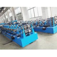 China Automatic Control Purlin Roll Forming Machine wholesale
