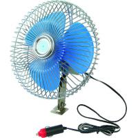 China 8 Inch Portable 360 Degree Car Cooling Fan For Truck Yurui 211A wholesale