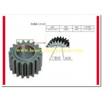 China sinotruk spare part wheel planetary gear part number AZ9981340052 wholesale