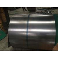 China JIS C2552, ASTM A677M, EN10106, GB/T2521,1250MM non oriented silicon Cold Rolled Steel Coils / Coil wholesale