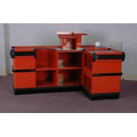 China Excellent Appearance Reliable Shop Checkout Counters For Retail Stores SGL-G-006 wholesale