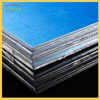 China Dark Blue Stainless Steel Protective Film Sheet , 50MM - 2100MM Width wholesale