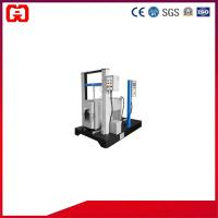 China Plastic Rubber Tensile Test Machine High Low Temperature Tester, 100KG Capacity And Heating Rate >2°C/Min wholesale