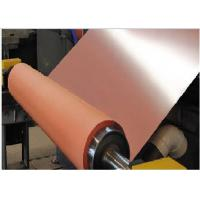 China High temperature elongation HTE ED copper foil 12um thick with for RFPCB wholesale