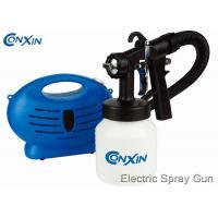 China Wall Painting Spray Gun / Home Electrical Spray Gun HVLP 1.8mm Brass nozzle 50HZ 60HZ wholesale
