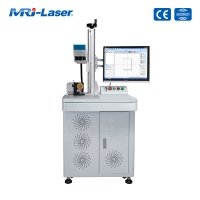 China Mini Portable 30W 3D Printer Laser Engraver With Dynamic Focus System wholesale