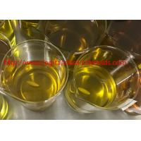 Buy cheap Yellow Liquid Steroid Nandrolone Cypionate 200mg/Ml For Bodybuilding from wholesalers