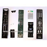 China Flex Cable Sony Xperia Spare Parts Metal Volume Side Button Key Easy Operation on sale