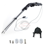 China 8562008042 8562008040 Complete Power Toyota Sienna Sliding Door Cable wholesale