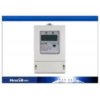 China Electronic Watt Hour Three Phase Digital Energy Meter DTSD1088 Model Number wholesale