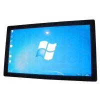 China Outdoor 55'' Multi Touch LCD / LED Monitor Smart TV for Making Digital Signage on sale