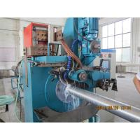 China Fence Steel Welded Wire Mesh Machine Welding Electrode Production Line Hwj300 wholesale