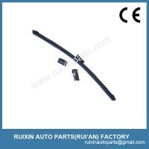 China Universal Bosch Type Flat Wiper Blade on sale