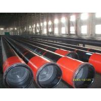 China API 5CT N80-1 Casing Pipe With BTC Threads wholesale
