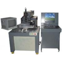 China Gold Silver Platinum 1064nm Laser Welding Machine Separate Model 16KW on sale