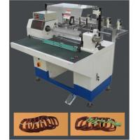 China Table fan coil winding making CNC machine China supplier WIND-160-SI wholesale