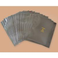 Quality Foil Anti Static Packaging Opaque Light Tight Vapor and Oxygen Resistance for sale
