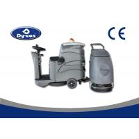 Quality Dycon Stand Wear And Tear Stable Cleaning Machine Floor Scrubber Dryer Machine With CE for sale