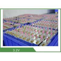 China High Power Rechargeable Lifepo4 Battery 3.2V 10Ah For PV Energy / UPS System wholesale
