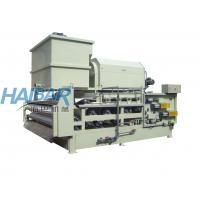 China Belt Press with Stacked Rotary Drum Thickener (HTE Series) wholesale