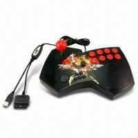 China 5-in-1 Multifunction Computer Joystick with All Action Games wholesale