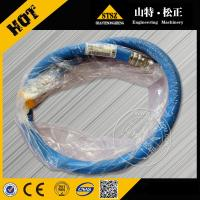 China 6743-51-9941 komatsu excavator bulldozer wheelloader HOSE wholesale