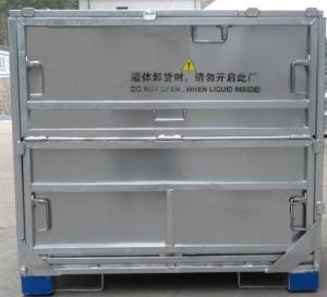 China Foldable iron IBC ADA brand wholesale