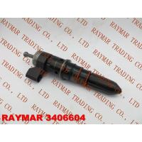 China CUMMINS Genuine PT diesel fuel injector 3406604 for M11 engine wholesale