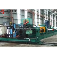 China Circulating Cooling Water System Induction Pipe Bending Machine with Circulating cooling water medium wholesale