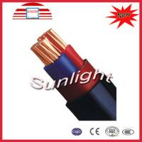 "China XLPE Submarine Power <strong style=""color:#b82220"">Cable</strong> Wire / Flame Retardant <strong style=""color:#b82220"">Cables</strong> 24AWG wholesale"