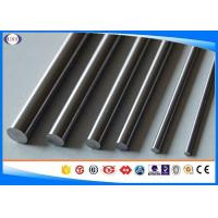 China T1 High Speed Steels Round Bar For Machining Tools Diameter 2-400 Mm wholesale