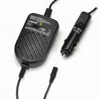China 36W Auto Power Adapter, Fits for Digital Cameras, Portable Game Devices and GPS wholesale