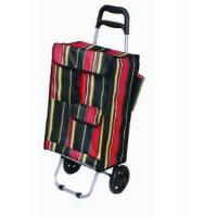 Trolley Shopping/Travelling Bag Cart (WH-2032)