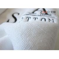 Five Star Hotel Floor Towels Bath Mat Sets Excellent Water Absorbent 300Gram