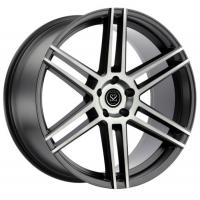 China alloy rim machined face 20 inch 21 inch 22 inch forged aftermarket wheel on sale