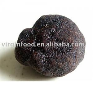 China Chinese Black Truffles Wild on sale