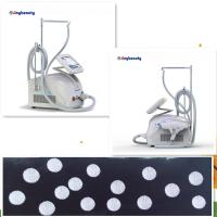 China 1200W Q Switch Picosecond Laser Tattoo Removal Machine For Eyeline And Lipline wholesale