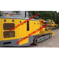 Buy cheap Highly Intelligent Cutting Groove Raise Boring Machine With Rcs Intelligent from wholesalers