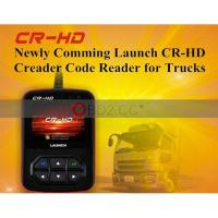 China LAUNCH CR-HD HEAVY TRUCK CODE READER wholesale