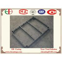 China Gear Basket Castings with Cr25Ni14 EB3066 wholesale