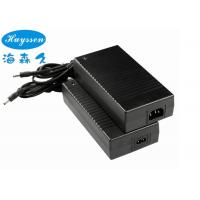 Buy cheap Black PC Desktop Power Adapter , 12V 12A 144W LCD Power Adapters from wholesalers
