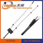 China active car tv antenna/ uhf vhf outdoor tv antenna/ digital car tv antenna TLG7031 wholesale