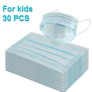 China Skin Friendly Foldable 3D Children's Disposable Face Masks wholesale