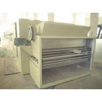 Factory Oil Heating Herb Drying Machine With 8 M - 12 M Length Drying Belt