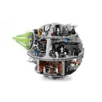 China Lego Star Wars Death Star wholesale