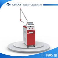 Buy cheap Qswitch ndyag laser machine High energy 2400mj laser tattoo removal machine / from wholesalers